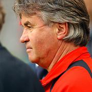 NLD/Amsterdam/20050805 - Johan Cruijffschaal 2005, PSV - Ajax, Guus Hiddink