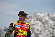 May 5-7, 2013 - Martinsville NASCAR Sprint Cup. Clint Bowyer, Toyota<br /> Image © Getty Images. Not available for license.