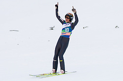 DESCOMBES SEVOIE Vincent of France during the Flying Hill Individual Competition at 2nd day of FIS Ski Jumping World Cup Finals Planica 2013, on March 22, 2012, in Planica, Slovenia. (Photo by Vid Ponikvar / Sportida.com)