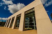 Yad Vashem,  The Holocaust Martyrs' and Heroes' Remembrance Authority, Jerusalem, Israel.