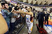 DESCRIZIONE : Roma Lega A 2014-2015 Acea Roma Grissinbon Reggio Emilia<br /> GIOCATORE : Rok Stipcevic<br /> CATEGORIA : postgame<br /> SQUADRA : Acea Roma<br /> EVENTO : Campionato Lega A 2014-2015<br /> GARA : Acea Roma Grissinbon Reggio Emilia<br /> DATA : 16/03/2015<br /> SPORT : Pallacanestro<br /> AUTORE : Agenzia Ciamillo-Castoria/GiulioCiamillo<br /> GALLERIA : Lega Basket A 2014-2015<br /> FOTONOTIZIA : Roma Lega A 2014-2015 Acea Roma Grissinbon Reggio Emilia<br /> PREDEFINITA :