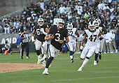 NFL-Los Angeles Rams at Oakland Raiders-Aug 10, 2019