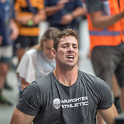 Marius Van der pol MALE HEAVYWEIGHT Novice Open 500mtr Race #22  02:30pm<br /> <br /> www.rowingcelebration.com Competing on Concept 2 ergometers at the 2018 NZ Indoor Rowing Championships. Avanti Drome, Cambridge,  Saturday 24 November 2018 © Copyright photo Steve McArthur / @RowingCelebration