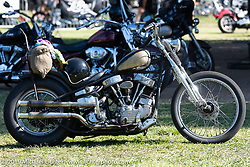 Born-Free Vintage Motorcycle show at Oak Canyon Ranch, Silverado, CA, USA. Sunday, June 23, 2019. Photography ©2019 Michael Lichter.