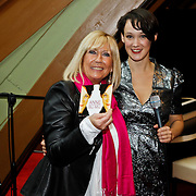NLD/Amsterdam/20100927 - CD presentatie Anne van Veen, Willeke Alberti