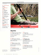 The Atlantic: Table of Contents (July/August 2011)