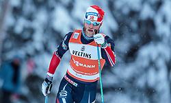 27.11.2016, Nordic Arena, Ruka, FIN, FIS Weltcup Langlauf, Nordic Opening, Kuusamo, Herren, im Bild Martin Johnsrud Sundby (NOR) // Martin Johnsrud Sundby of Norway during the Mens FIS Cross Country World Cup of the Nordic Opening at the Nordic Arena in Ruka, Finland on 2016/11/27. EXPA Pictures © 2016, PhotoCredit: EXPA/ JFK