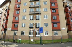 Derwent housing; Raleigh Park regeneration of homes at the heart of Nottingham,