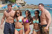 UFC 127 Bondi Beach Surf