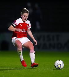 Arsenal's Kim Little