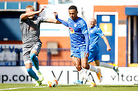 Alex Reid. Stockport County FC 2-0 Curzon Ashton FC. Pre-Season Friendly. 12.9.20