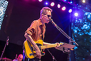 The Feelies at Summerstage.