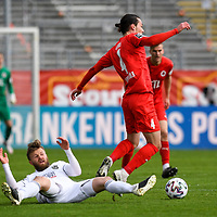 20210405 3.FBL Viktoria Köln - Unterhaching