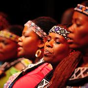 Soweto Gospel Choir 2012