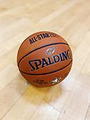 March 06, 2021 (GA): 2021 NBA All-Star Game