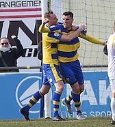 Solihull Moors FC v Lowestoft Town 120316