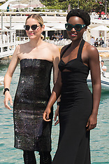 Cannes - 355 Photocall - 10 May 2018