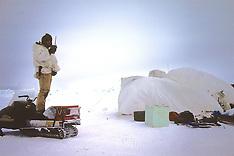 1062 Whale Census Barrow, Alaska
