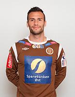 Fotball , Adeccoligaen 2013 , Eliteserien , portrett , portretter , Mjøndalen , Jonatan Borrajo<br /> Foto: Astrid M. Nordhaug