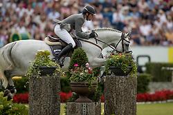 Weishaupt Philipp, (GER), LB Convall<br /> Rolex Grand Prix<br /> CHIO Aachen 2016<br /> © Hippo Foto - Dirk Caremans<br /> 17/07/16