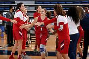 2021 FAU Women's Basketball vs Old Dominion