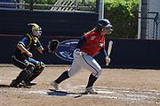 2013 FAU Softball vs Michigan