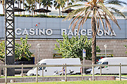 Gran Casino, Barcelona, Spain