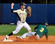 FIU Baseball vs Southeastern Louisiana (Feb 19 2011)
