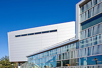 DC Architectural Photographers image of Montgomery College of Maryland Cultural Arts Center