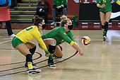 NCAA Women's Volleyball-Oregon at Southern California-Feb 7, 2021