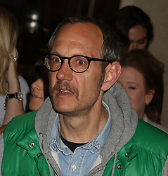 April 19, 2017 - New York, New York, U.S. - Photographer TERRY RICHARDSON attends the Tiffany & Co. and Harper's Bazaar 150th Anniversary Event held at the Rainbow Room. (Credit Image: © Nancy Kaszerman via ZUMA Wire)