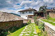 Architecture and historic reserve Kovachevitsa