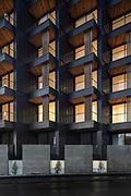 Sunset West Apartments DGSE Aoraki