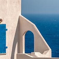 Island Views - Naxos - Greece