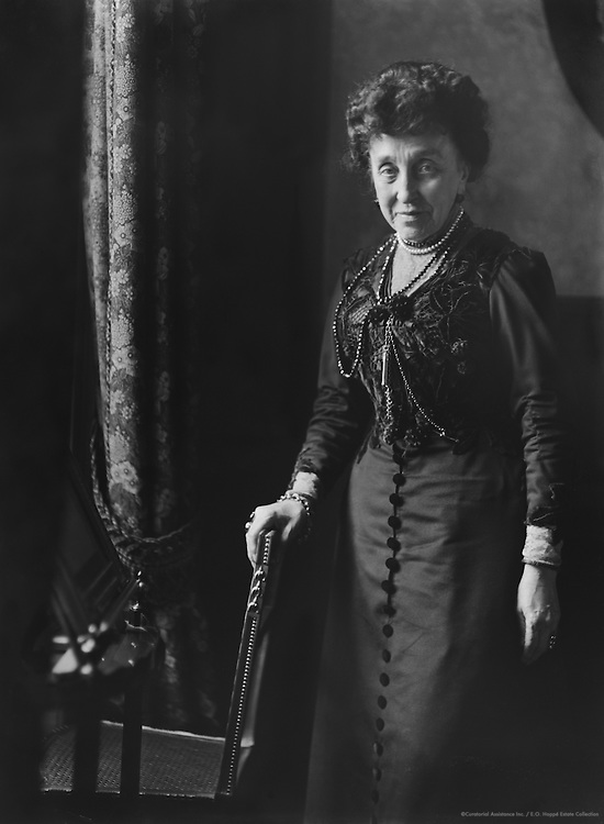 Olga Novikoff, poliical agent, author and journalist, c1920
