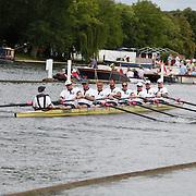 HRR 2014 - Sunday Row Past