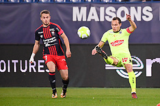 Caen vs Angers - 14 October 2017
