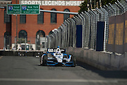 31 August - 1 September, 2012, Baltimore, Maryland USA.Ryan Briscoe (2) .(c)2012, Jamey Price.LAT Photo USA