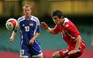 Wales v Liechtenstein 111008