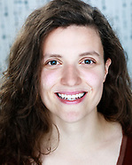 Actor Headshot Portraits Jennifer Carss