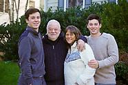 Wallace Family Portrait