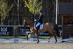Herweyers Emilie, BEL, Don't Dream WE<br /> CDI 3* Opglabeek<br /> © Hippo Foto - Dirk Caremans<br />  24/04/2021