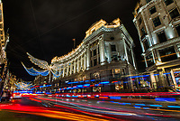 Regent Street London photo by Michael Palmer