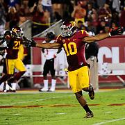 USC v OSU 2nd