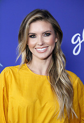 Audrina Patridge at the World premiere of Disney's 'Frozen 2' held at the Dolby Theatre in Hollywood, USA on November 7, 2019.