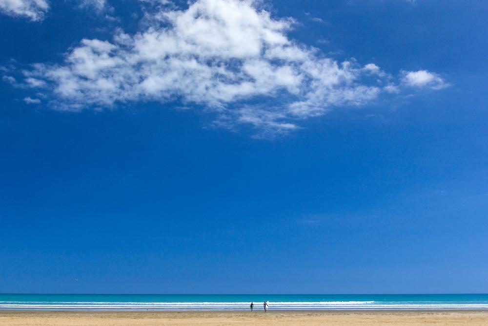 90 mile beach northland, new zealand