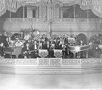 1933 Biltmore Bowl at the Biltmore Hotel