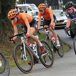 28-08-2020: Wielrennen: EK wielrennen: Plouay<br /> Geurt Mijntjes