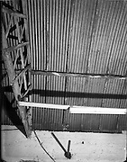 17/10/1952<br /> 10/17/1952<br /> 17 October 1952<br /> Architecture: For Mr P. O'Sullivan, solicitor, at Irish Rope Factory, Rigsend. (for court case).