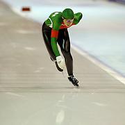 NLD/Heerenveen/20060121 - ISU WK Sprint 2006, Svetlana Radkevich